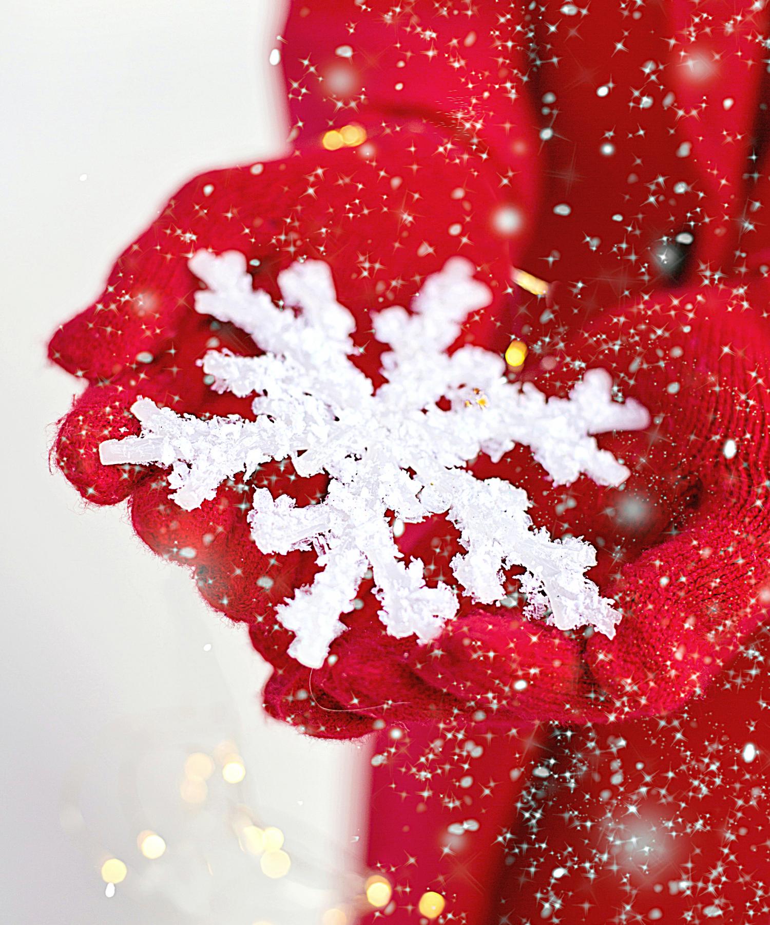 Winter_2021_snowflake red glove