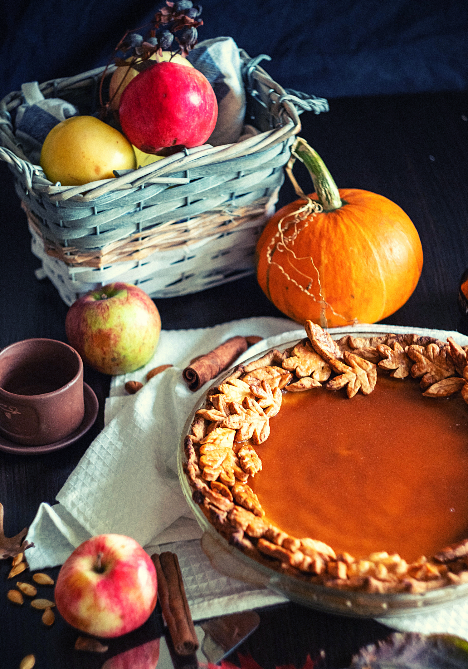 fall-pumpkin-pie
