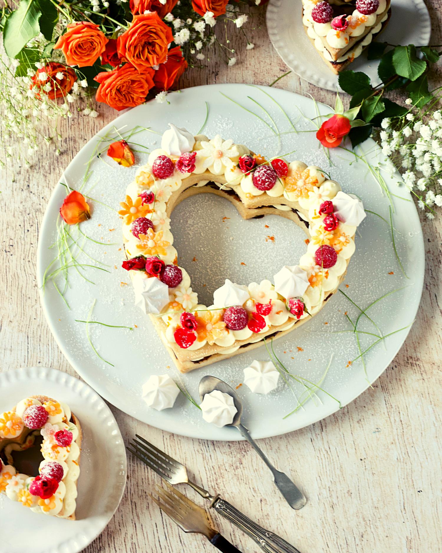 Winter_2021_Heart cake